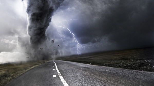 What to do at the Time of Natural Catastrophes