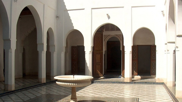 The Legacy of the Madrasah